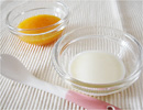 離乳食の進め方の目安