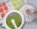 離乳食食材の下ごしらえ・冷凍保存方法など