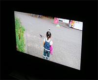 HC1撮影映像をハッピーベガで鑑賞