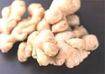 生姜の冷凍保存