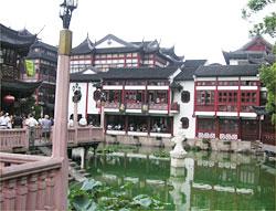 豫園 南翔饅頭店
