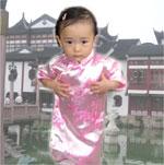 ミユのチャイナ服